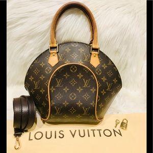 Louis Vuitton Ellipse PM #2.8 R